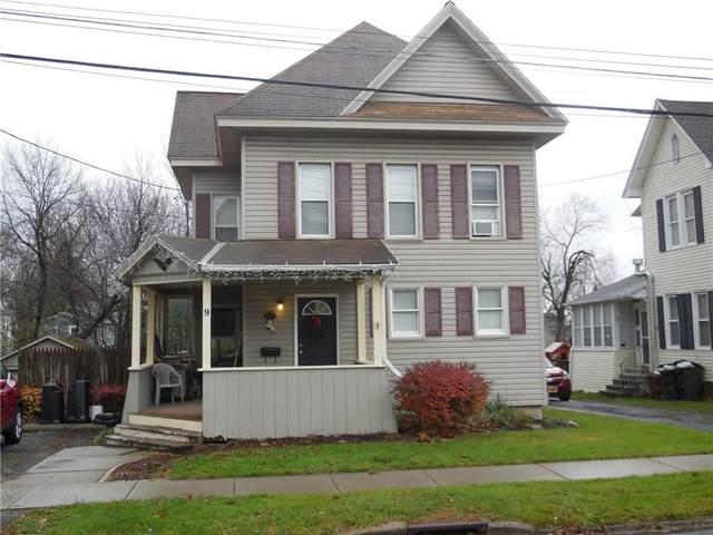 9 Pleasant Street, Auburn, NY 13021 (MLS #R1310189) :: BridgeView Real Estate Services