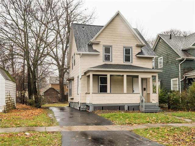 263 Garfield Street, Rochester, NY 14611 (MLS #R1310234) :: BridgeView Real Estate Services