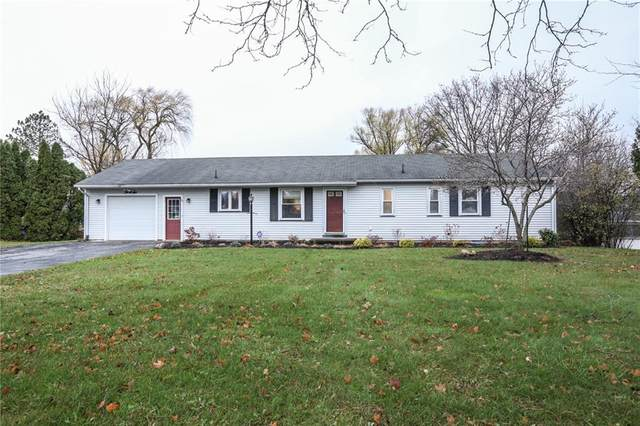 36 Campfire Road N, Henrietta, NY 14467 (MLS #R1310243) :: BridgeView Real Estate Services