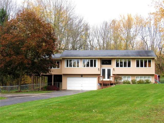 359 Hillside Circle, Walworth, NY 14502 (MLS #R1310256) :: BridgeView Real Estate Services