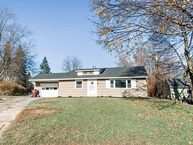2 Caroline Drive, Gates, NY 14624 (MLS #R1310274) :: BridgeView Real Estate Services