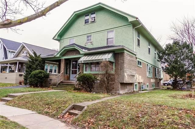 159 Randolph Street, Rochester, NY 14621 (MLS #R1310287) :: TLC Real Estate LLC