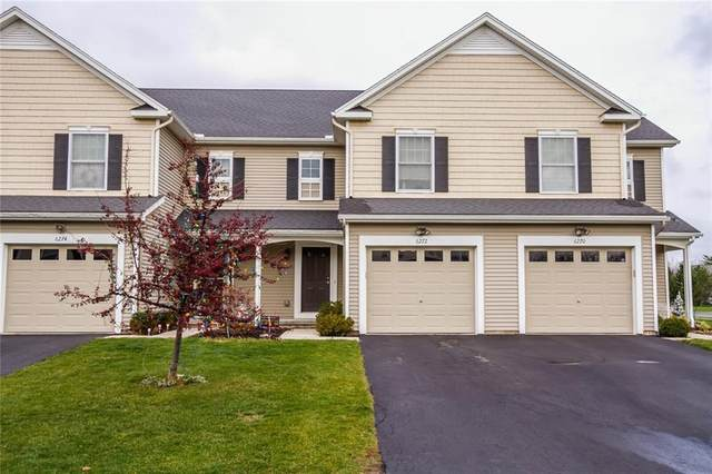6272 Teasel Street, Farmington, NY 14425 (MLS #R1310289) :: BridgeView Real Estate Services