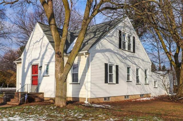272 Westside Drive, Gates, NY 14624 (MLS #R1310298) :: BridgeView Real Estate Services