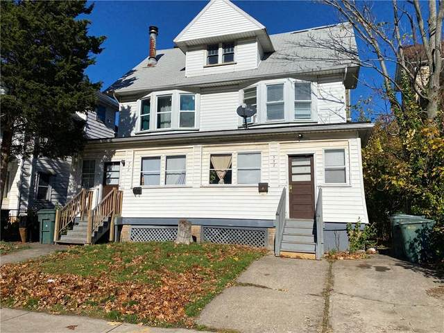 550-552 Parsells Ave, Rochester, NY 14609 (MLS #R1310308) :: BridgeView Real Estate Services