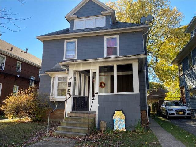 529 Parsells Ave, Rochester, NY 14609 (MLS #R1310354) :: BridgeView Real Estate Services