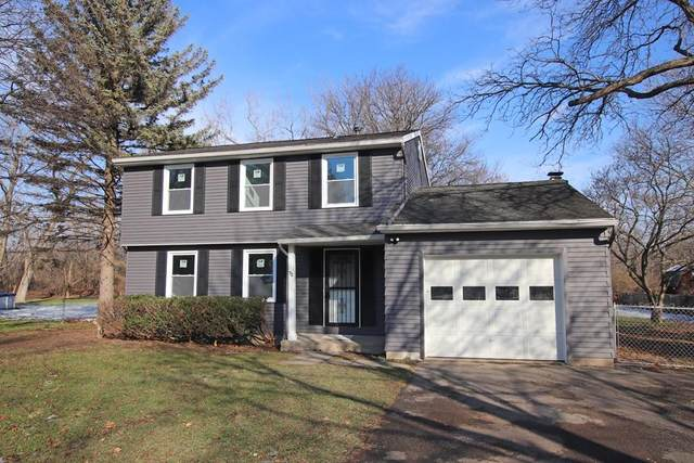 72 Karenlee Drive, Henrietta, NY 14618 (MLS #R1310406) :: BridgeView Real Estate Services