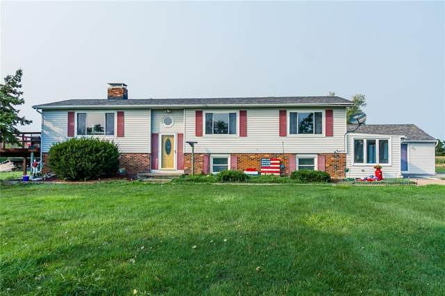 4186 Johnson Road, Hopewell, NY 14424 (MLS #R1310433) :: BridgeView Real Estate Services