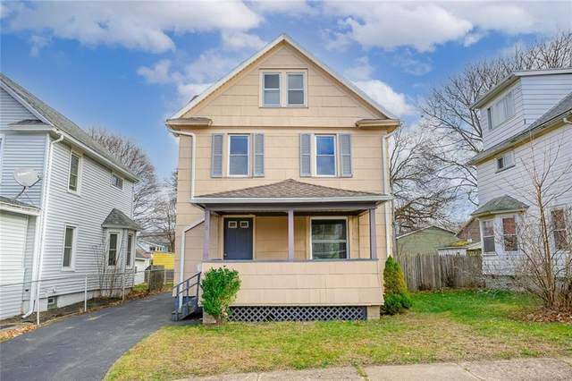 8 Alonzo St, Rochester, NY 14612 (MLS #R1310485) :: 716 Realty Group