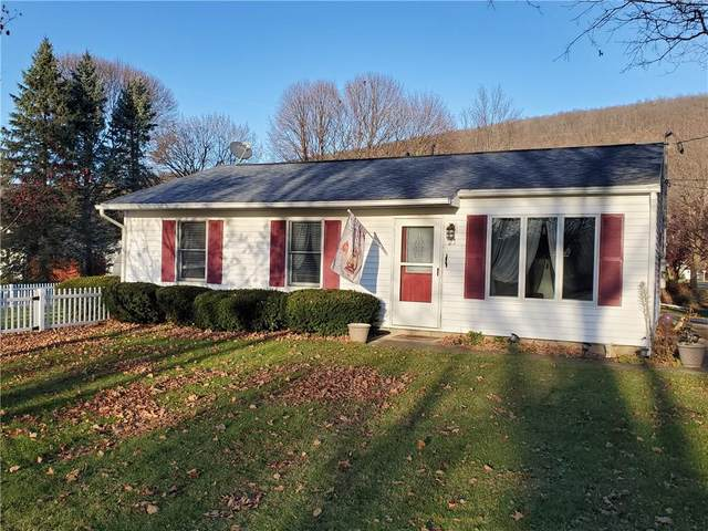 21 Twin Drive, North Dansville, NY 14437 (MLS #R1310487) :: Mary St.George | Keller Williams Gateway