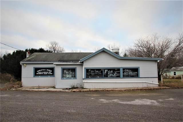 16214 Ridge Road West, Murray, NY 14470 (MLS #R1310500) :: TLC Real Estate LLC