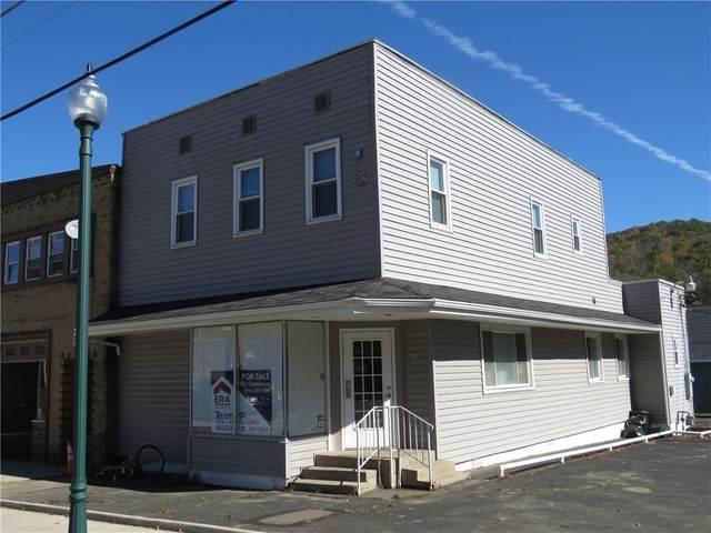 93-95 Congress Street, Bradford-City, PA 16701 (MLS #R1310705) :: TLC Real Estate LLC
