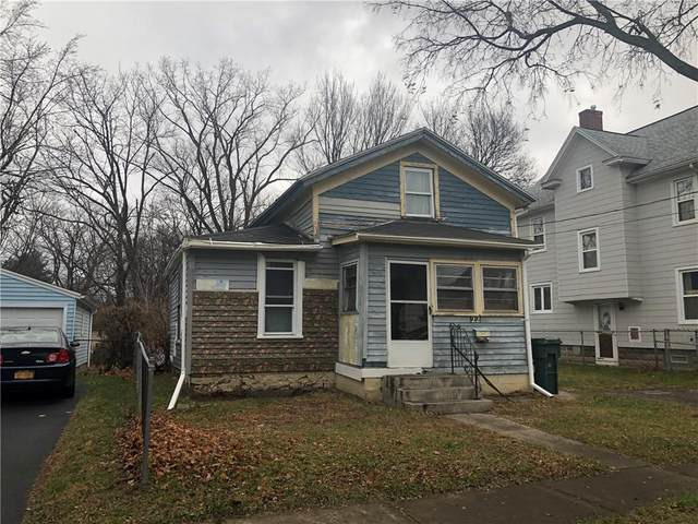 22 Hannahs Ter, Rochester, NY 14612 (MLS #R1310775) :: 716 Realty Group