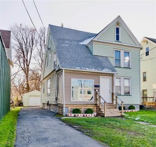 1225 Lyell Avenue, Rochester, NY 14606 (MLS #R1310871) :: TLC Real Estate LLC