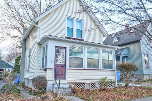 5 Norwood Street, Rochester, NY 14607 (MLS #R1310895) :: Avant Realty