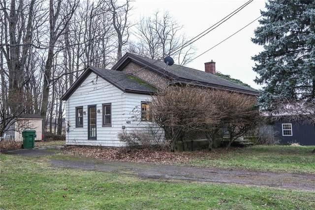4100 Lake Road, Williamson, NY 14589 (MLS #R1311063) :: Avant Realty