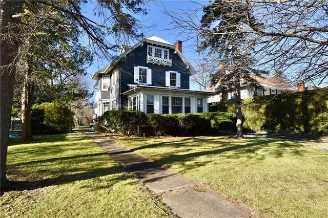 154 Maxwell Avenue, Geneva-City, NY 14456 (MLS #R1311246) :: 716 Realty Group