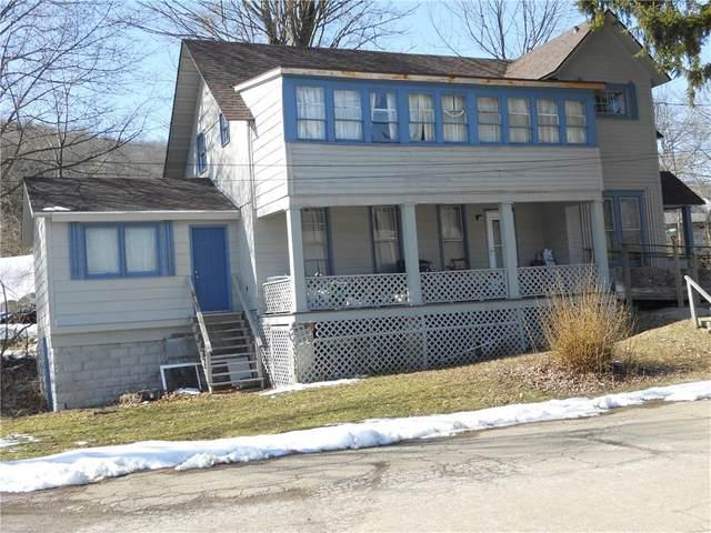 52 Thompson Avenue, Bradford-City, PA 16701 (MLS #R1311360) :: TLC Real Estate LLC