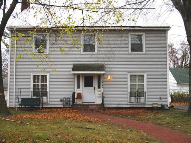 1560 Culver Road, Rochester, NY 14609 (MLS #R1311417) :: TLC Real Estate LLC