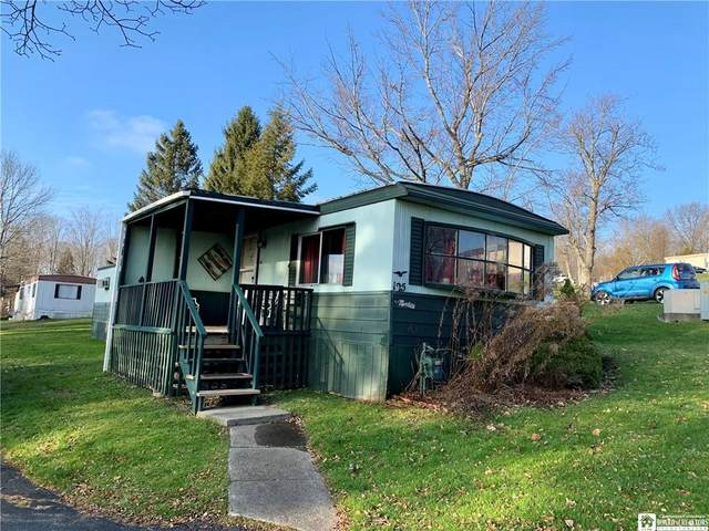 125 7TH Greenhurst Village Drive, Ellery, NY 14701 (MLS #R1311499) :: BridgeView Real Estate Services