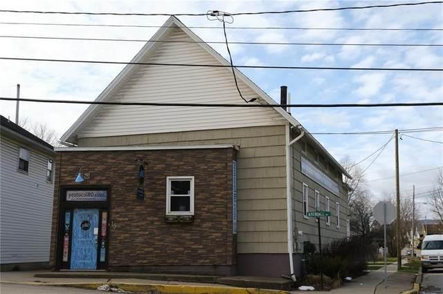15 North Kendall Avenue, Bradford-City, PA 16701 (MLS #R1311513) :: TLC Real Estate LLC