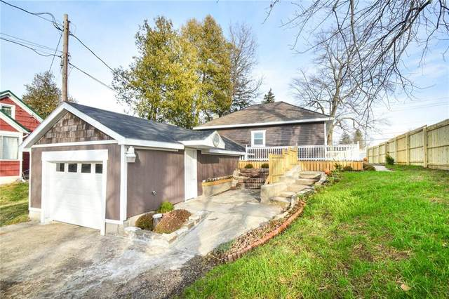 353 State Route 14, Lyons, NY 14489 (MLS #R1311624) :: TLC Real Estate LLC
