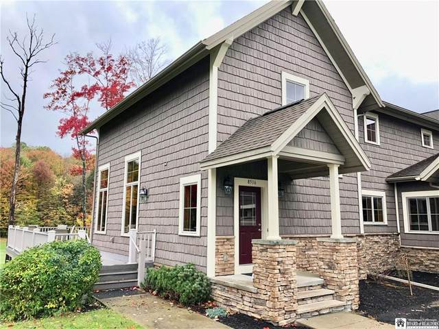 8516 Ridgeview #8516, French Creek, NY 14724 (MLS #R1311664) :: Thousand Islands Realty