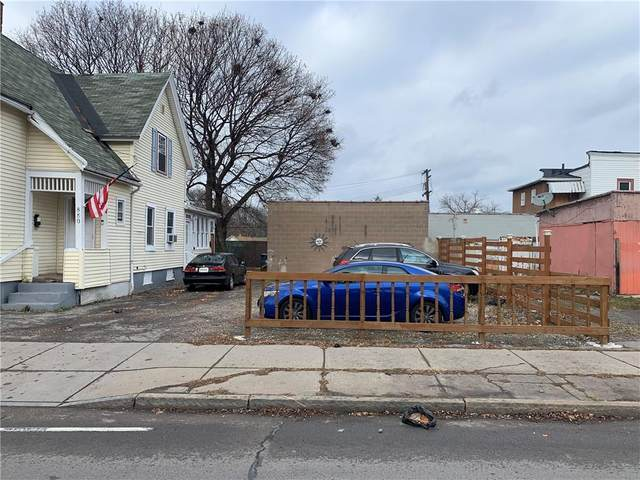 886 Clifford Avenue, Rochester, NY 14621 (MLS #R1311742) :: Lore Real Estate Services