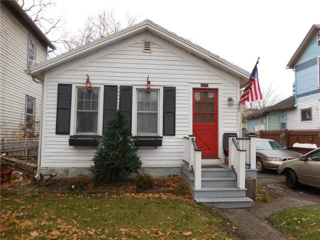 382 Broadway, Rochester, NY 14607 (MLS #R1311982) :: Mary St.George | Keller Williams Gateway
