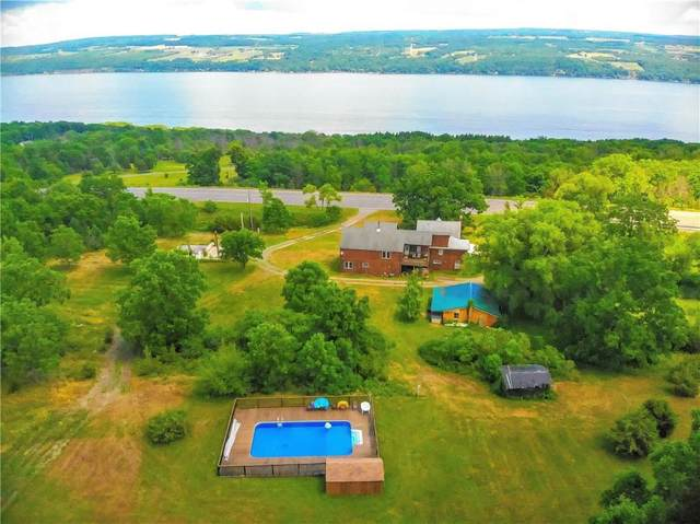 4856 State Route 14, Starkey, NY 14837 (MLS #R1312046) :: 716 Realty Group
