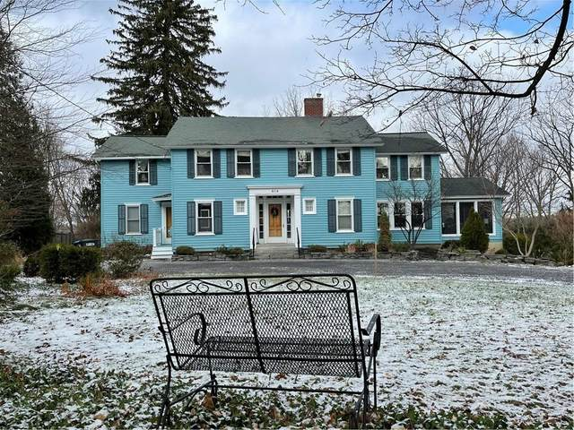 614 W North Street, Geneva-City, NY 14456 (MLS #R1312272) :: Mary St.George | Keller Williams Gateway