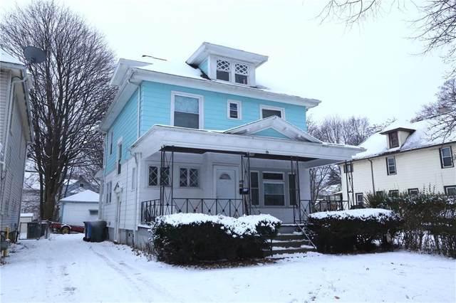 149 Shelter Street, Rochester, NY 14611 (MLS #R1312376) :: Mary St.George | Keller Williams Gateway
