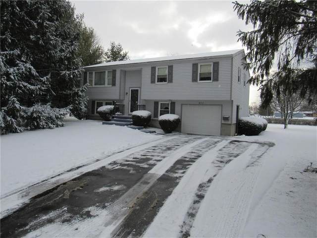 8212 Grist Mill Drive, Lyons, NY 14489 (MLS #R1312426) :: 716 Realty Group