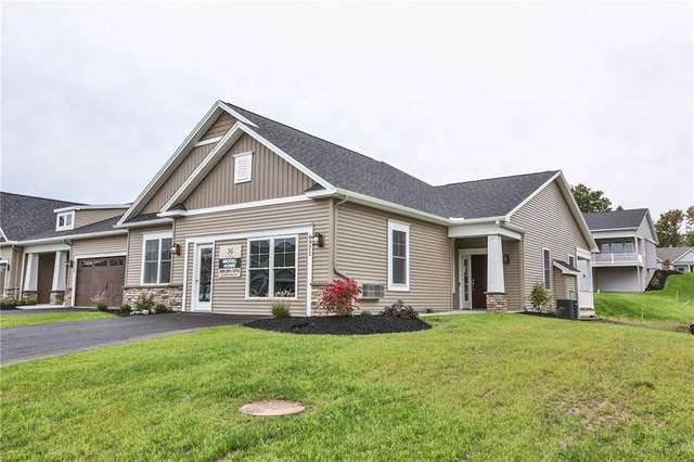 7130 Cassidy Court, Victor, NY 14564 (MLS #R1312574) :: BridgeView Real Estate Services