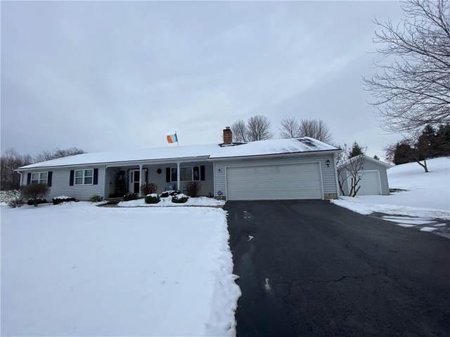 3468 Center Street Road, Sennett, NY 13021 (MLS #R1312588) :: TLC Real Estate LLC