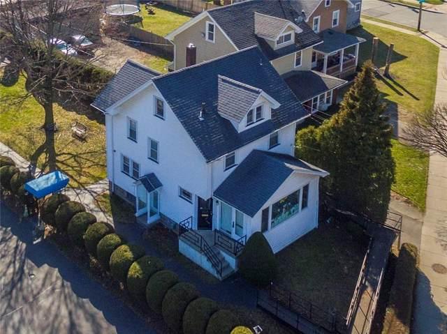 929 Atlantic Avenue, Rochester, NY 14609 (MLS #R1312669) :: Serota Real Estate LLC
