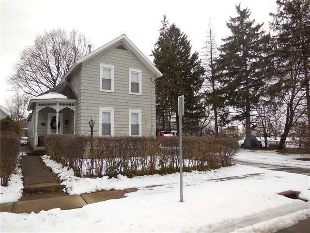 30 Underwood Street, Auburn, NY 13021 (MLS #R1312677) :: TLC Real Estate LLC