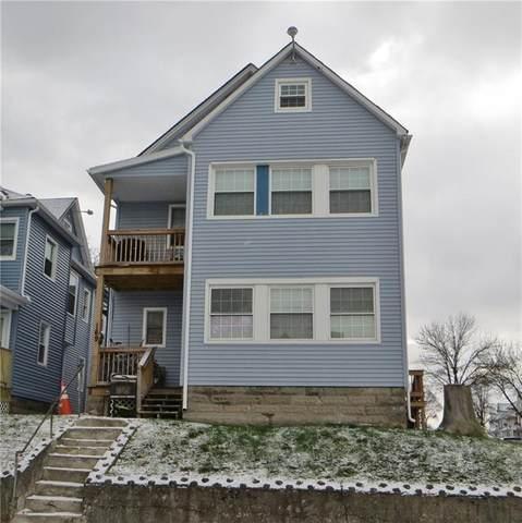 169 Flint Street, Rochester, NY 14608 (MLS #R1312843) :: Mary St.George | Keller Williams Gateway