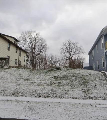 161 Flint Street, Rochester, NY 14608 (MLS #R1312844) :: Mary St.George | Keller Williams Gateway