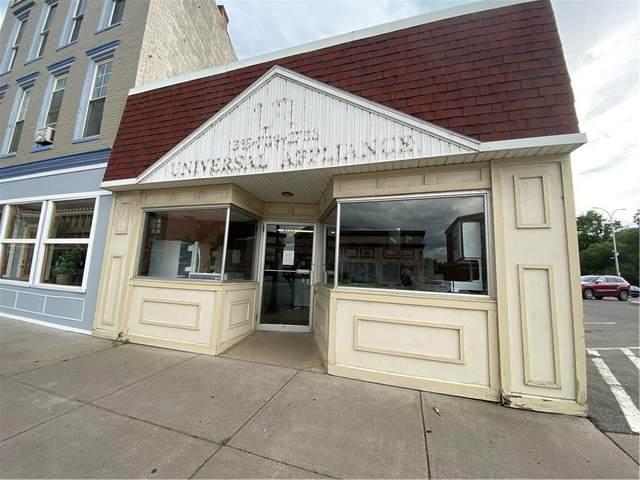 402 Exchange Street, Geneva-City, NY 14456 (MLS #R1312852) :: Mary St.George | Keller Williams Gateway