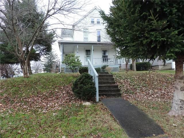 5319 Saint Paul Boulevard, Irondequoit, NY 14617 (MLS #R1312931) :: TLC Real Estate LLC
