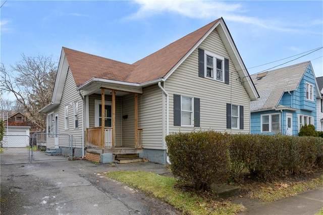 51 Aab St Street, Rochester, NY 14606 (MLS #R1312958) :: Mary St.George | Keller Williams Gateway