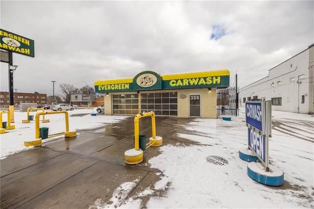 358 Lake Avenue, Rochester, NY 14608 (MLS #R1312979) :: Mary St.George | Keller Williams Gateway