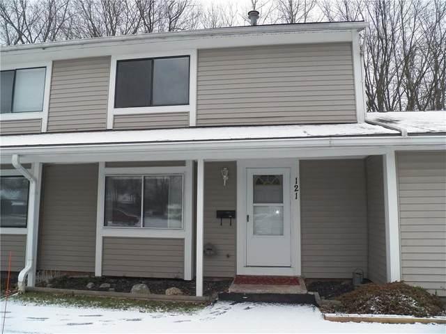 121 Norwich Drive, Ogden, NY 14624 (MLS #R1313134) :: TLC Real Estate LLC