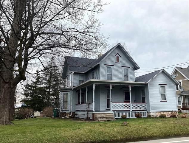 2858 Roosevelt Highway, Hamlin, NY 14464 (MLS #R1313310) :: TLC Real Estate LLC