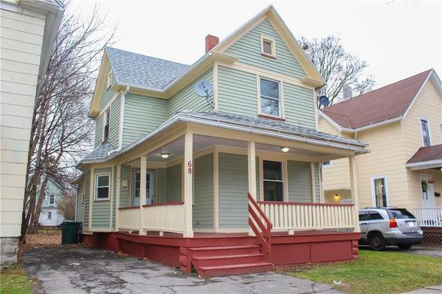 68 Hazelwood, Rochester, NY 14609 (MLS #R1313453) :: TLC Real Estate LLC