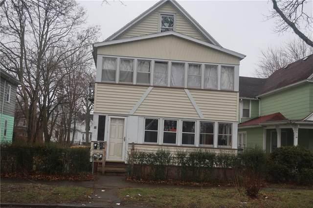 53 Jones Avenue, Rochester, NY 14608 (MLS #R1313623) :: Mary St.George | Keller Williams Gateway