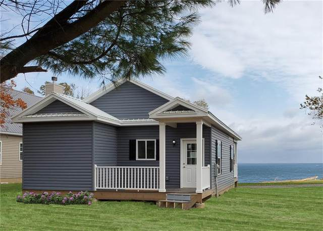 Kendall, NY 14464 :: TLC Real Estate LLC