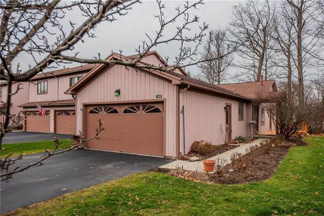 1160 Ridge Crest Drive, Victor, NY 14564 (MLS #R1313663) :: BridgeView Real Estate Services