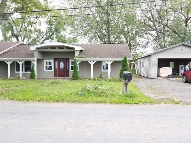 6341 Shore Acres Drive, Hamlin, NY 14468 (MLS #R1313844) :: 716 Realty Group